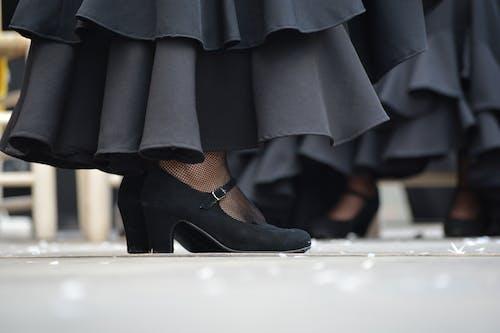 Foto profissional grátis de bailarino, dançarino