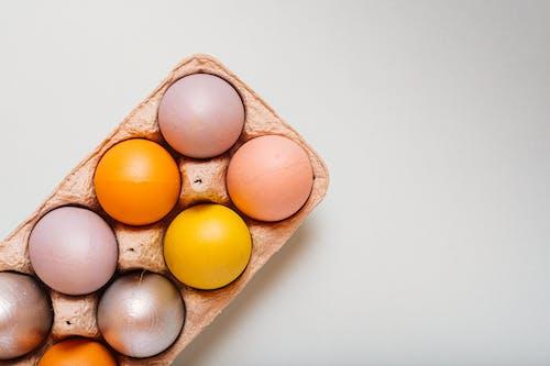 Free stock photo of breakfast, chicken, cholesterol