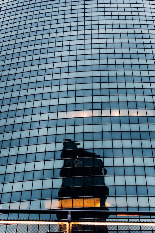 Foto stok gratis Arsitektur, baja, bangunan