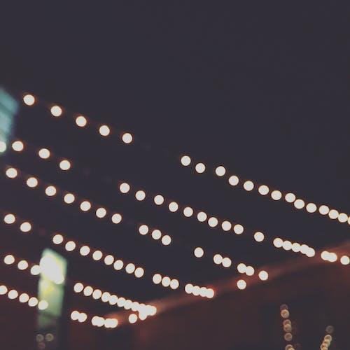 Darmowe zdjęcie z galerii z ciemny, nieostre, pittsburgh, rozmyty