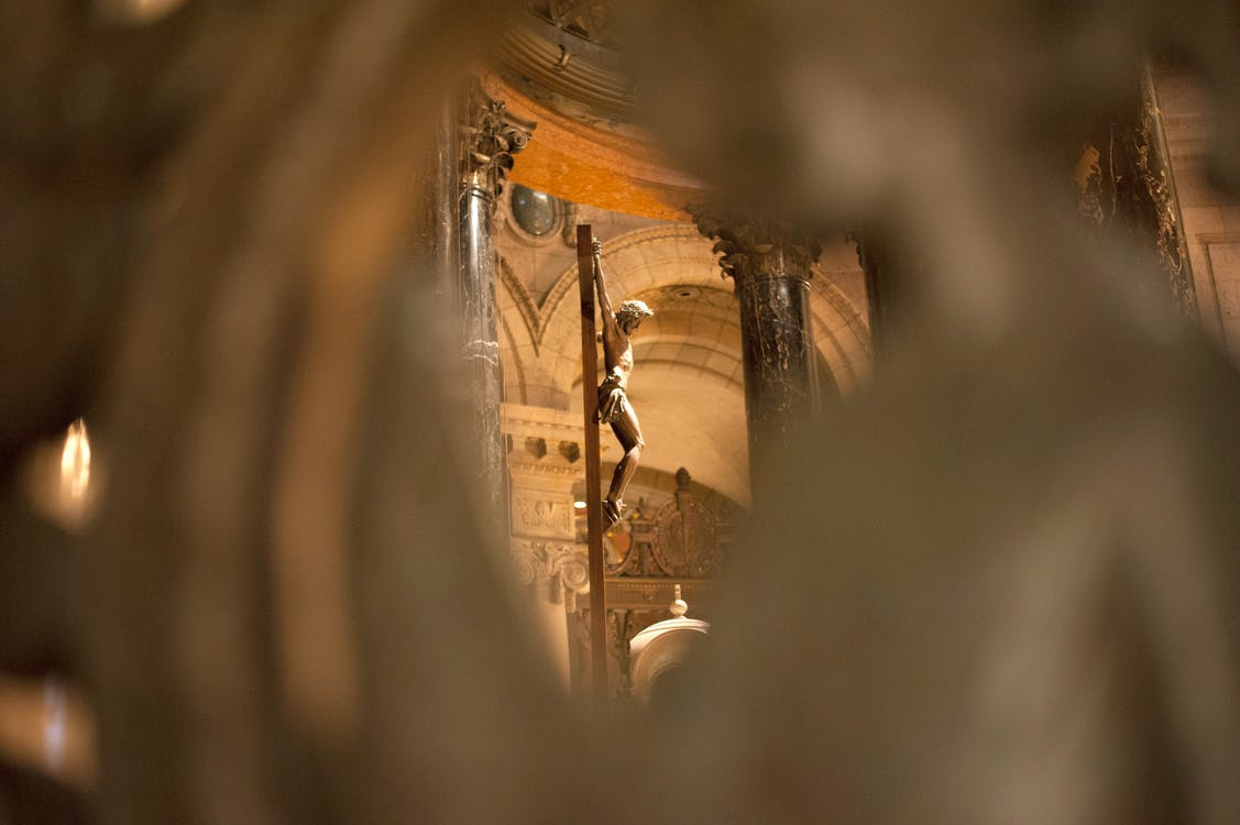 Free stock photo of cathedral, christ, christian