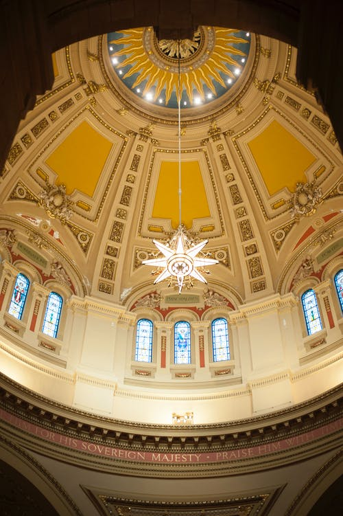 Immagine gratuita di cattedrale, cattedrale di san paolo, chiesa, cristiano