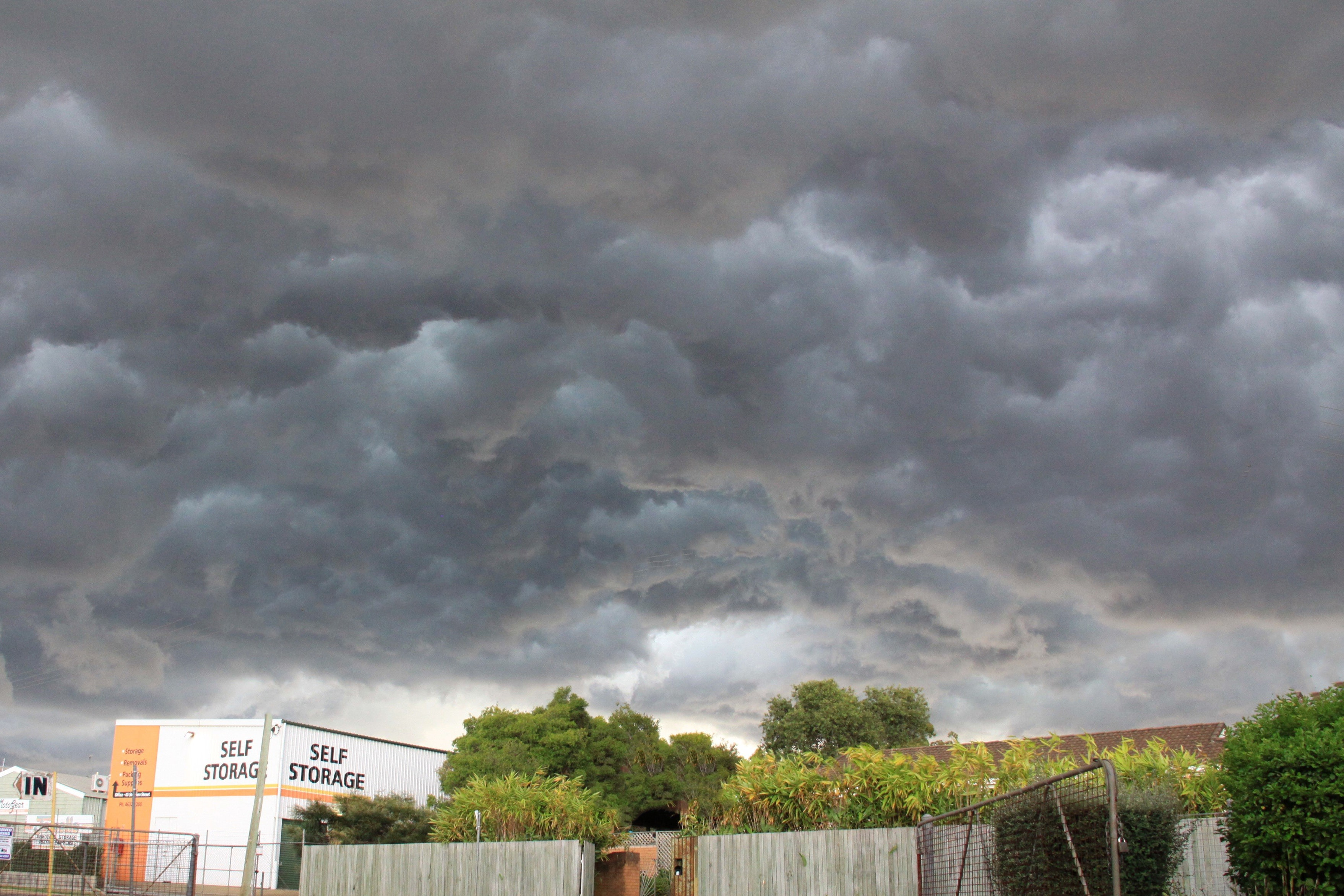 Free Stock Photo Of End Of Days End Of World Scary Clouds