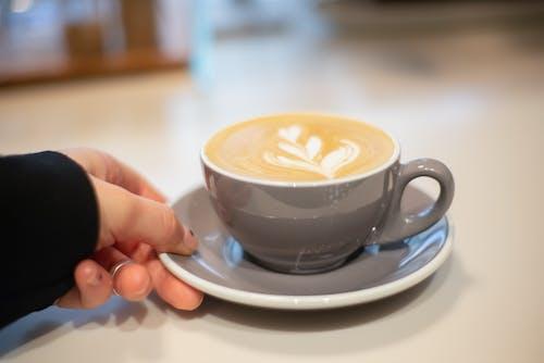 Kostnadsfri bild av anställda, barista, cappuccino