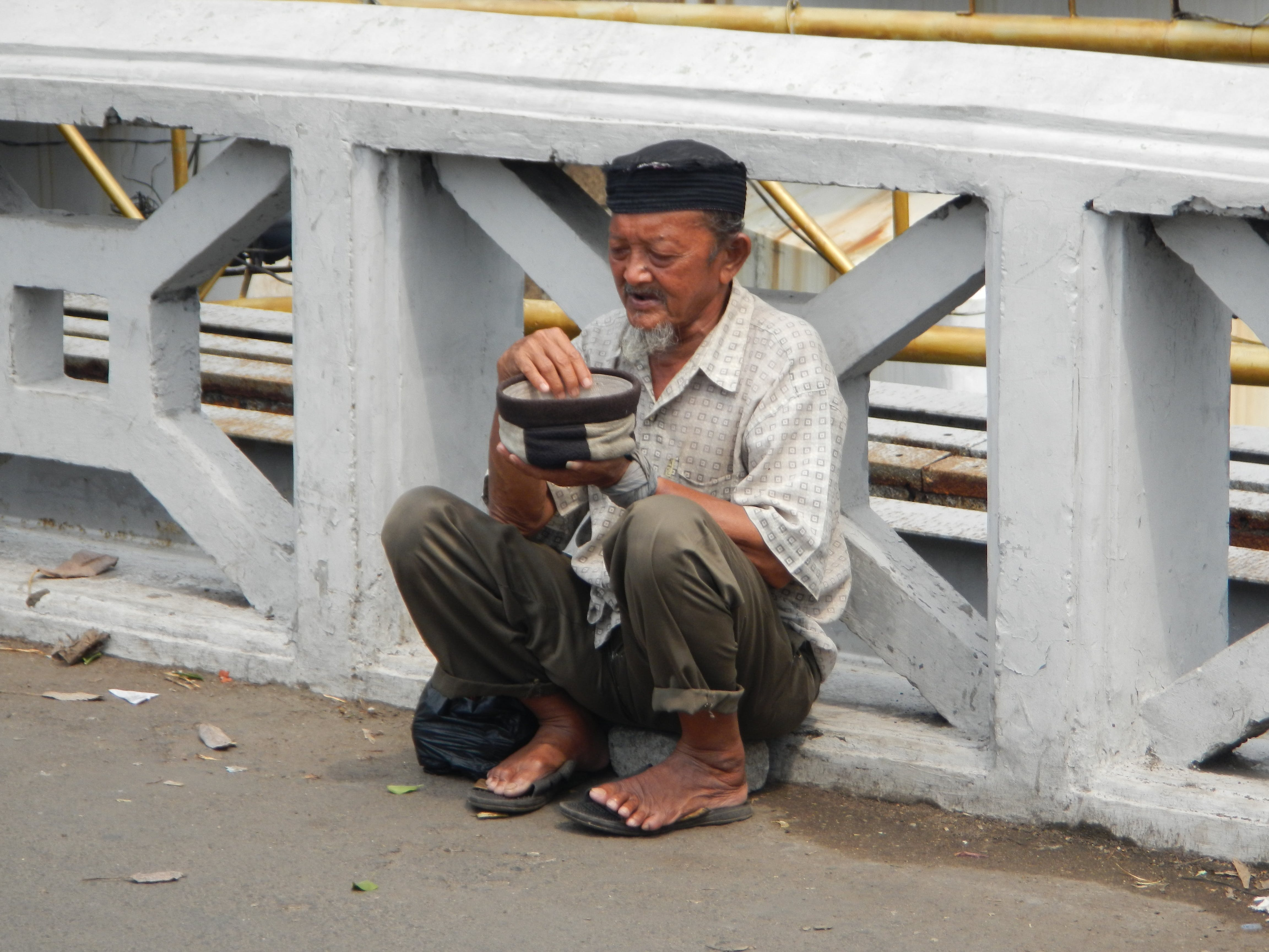 Free stock photo of indonesian, people