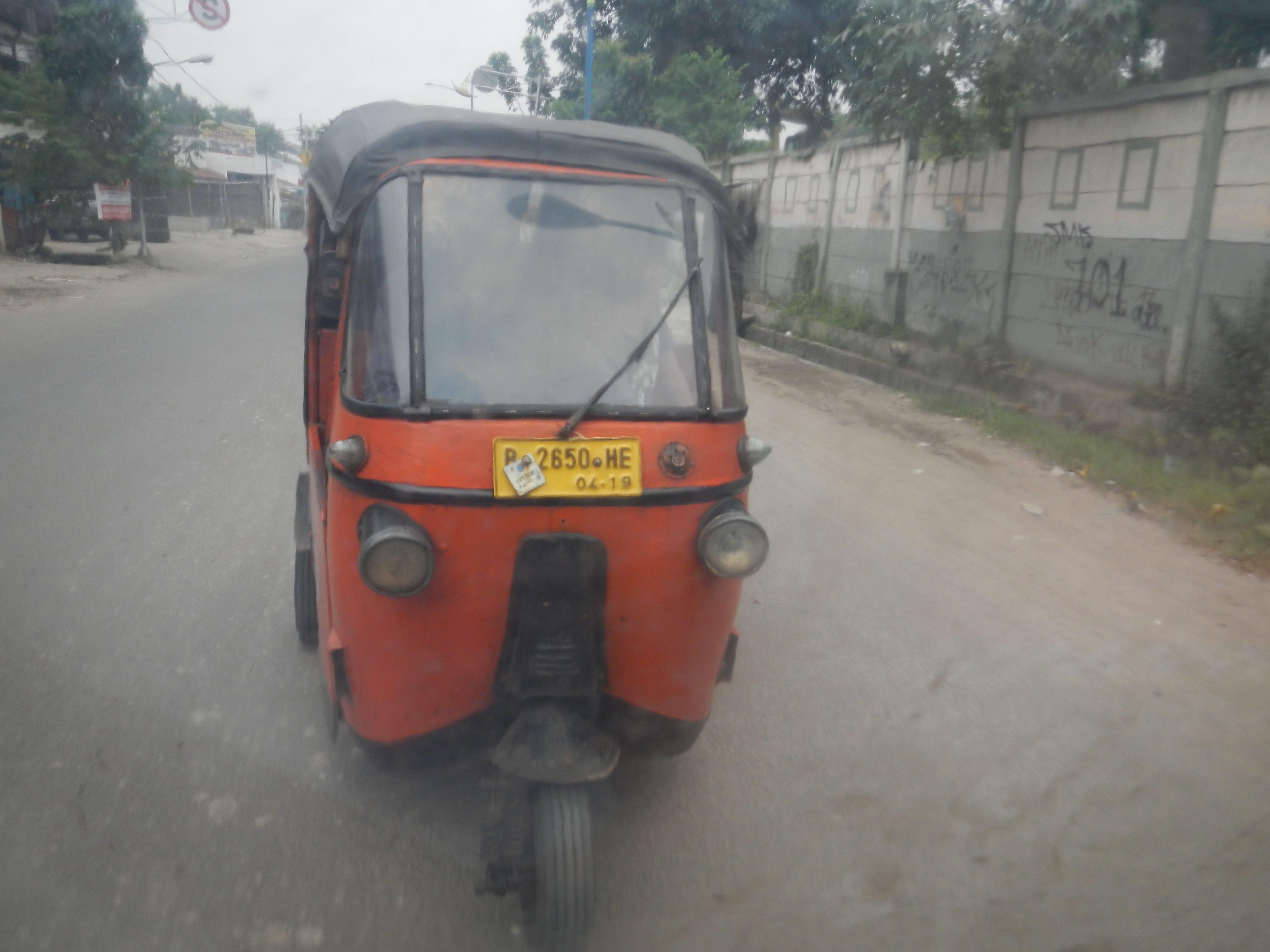 Free stock photo of Baji, taxi