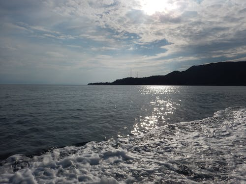 Free stock photo of sea, shoreline