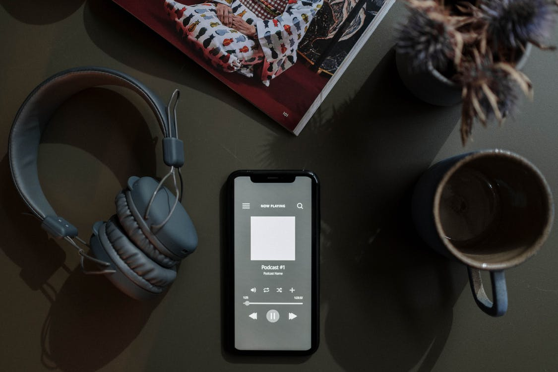 Free stock photo of audial, audio, business