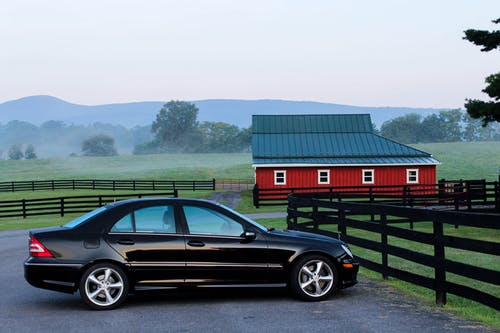 Fotos de stock gratuitas de aparcado, automotor, automóvil, cerca