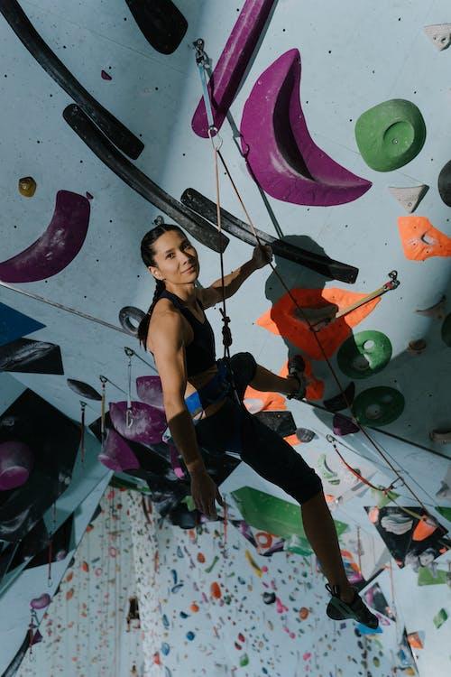 Δωρεάν στοκ φωτογραφιών με activewearwear, extreme sport, αθλητικός