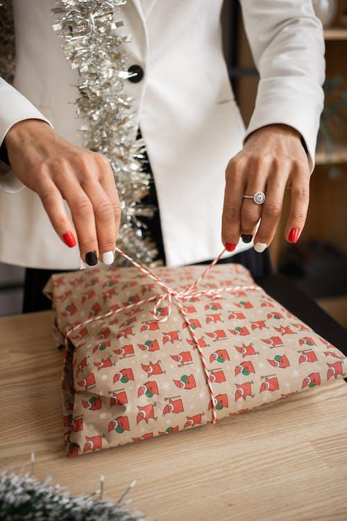 คลังภาพถ่ายฟรี ของ กระดาษ, การแต่งงาน, ของขวัญ