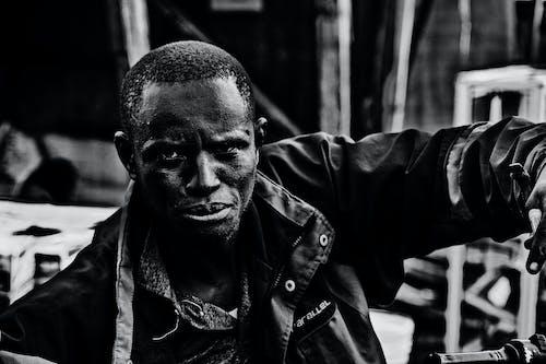 Free stock photo of emotional, okada man