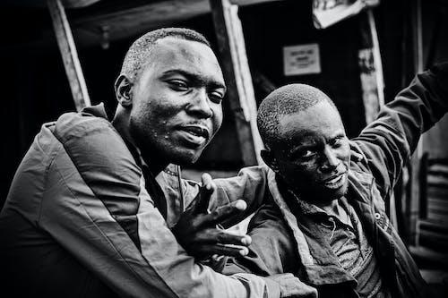 Free stock photo of okada men, poses, smile