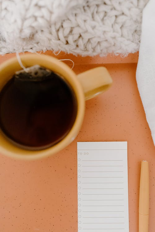 Free stock photo of blank notebook, blank page, blank pages