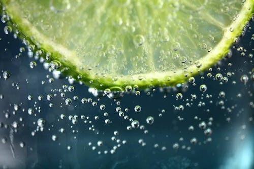 Free stock photo of drink, fresh, fruit, lime