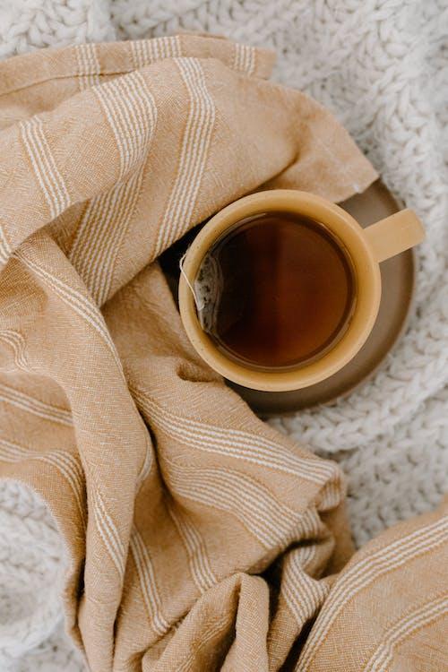 Free stock photo of afternoon tea, black coffee, black tea