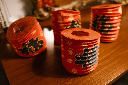 Free stock photo of angpao, angpao imlek, art