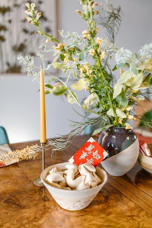 Δωρεάν στοκ φωτογραφιών με angpao, ασιατικό φαγητό, κερί