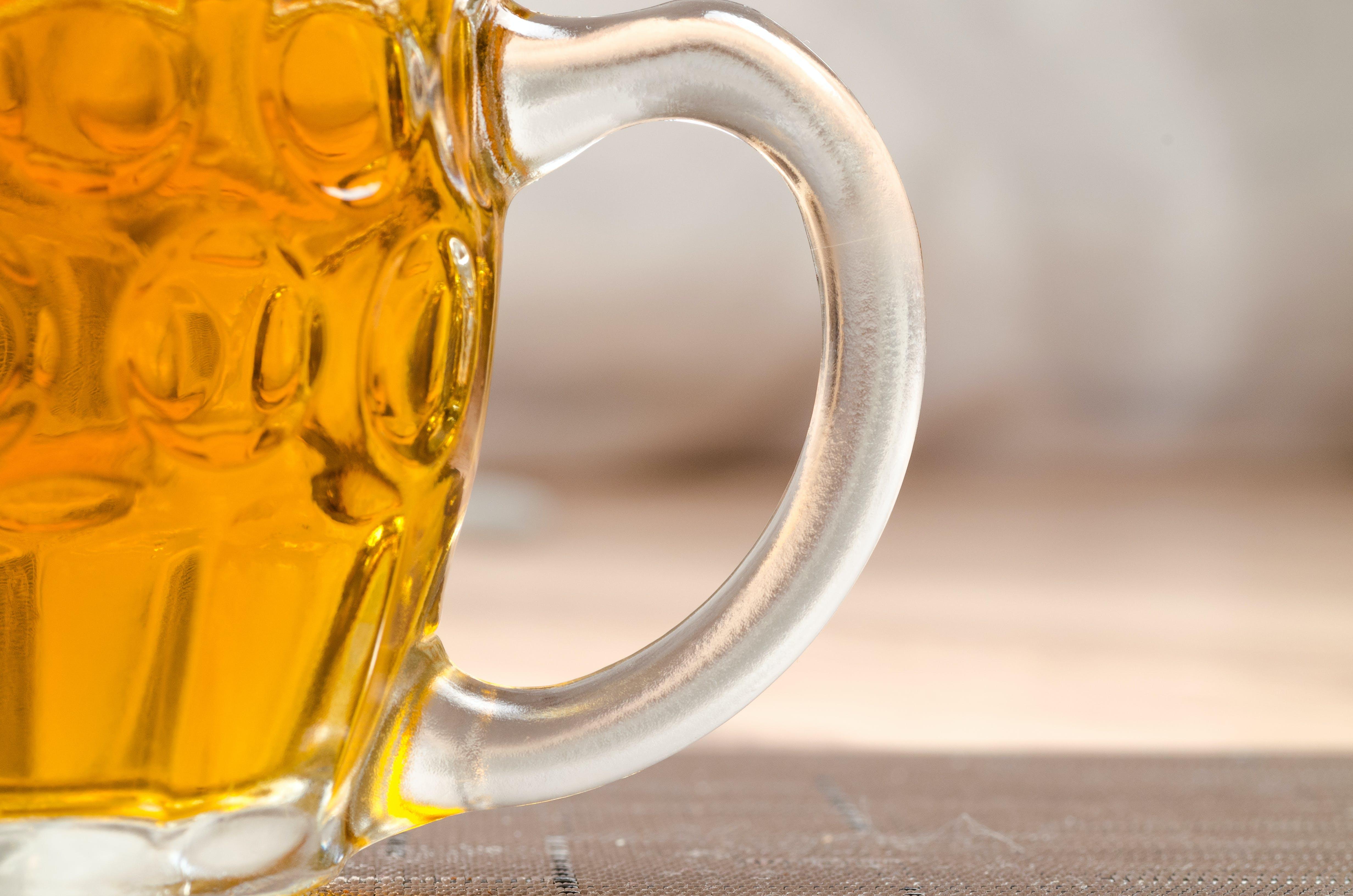 Gratis stockfoto met alcohol, ale, bier, bierfeest