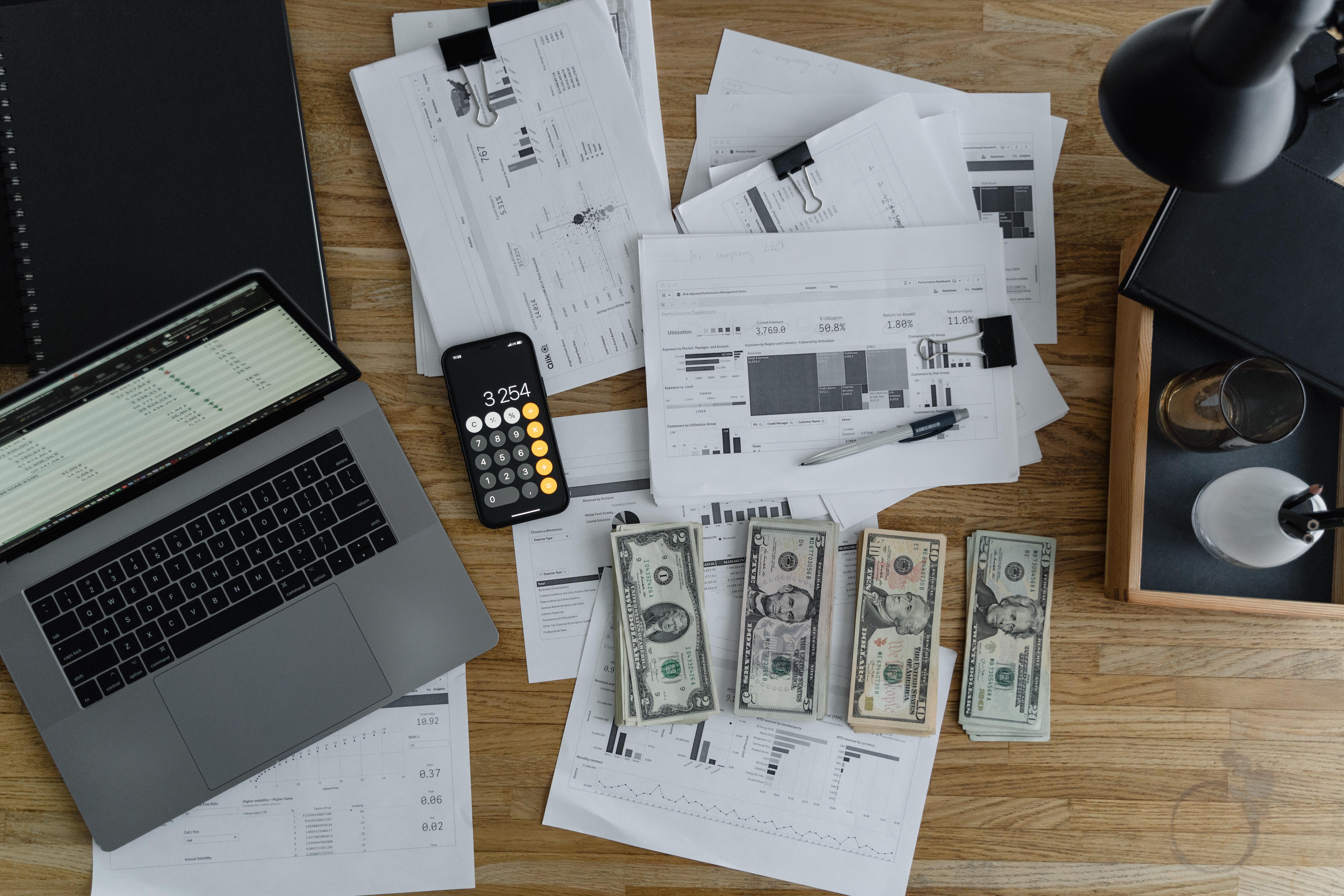 Pengertian Akuntansi: Tujuan, Fungsi, Manfaat dan Jenis - Jenisnya 1