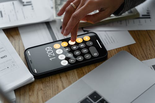 Free stock photo of accountant, accounting, achievement