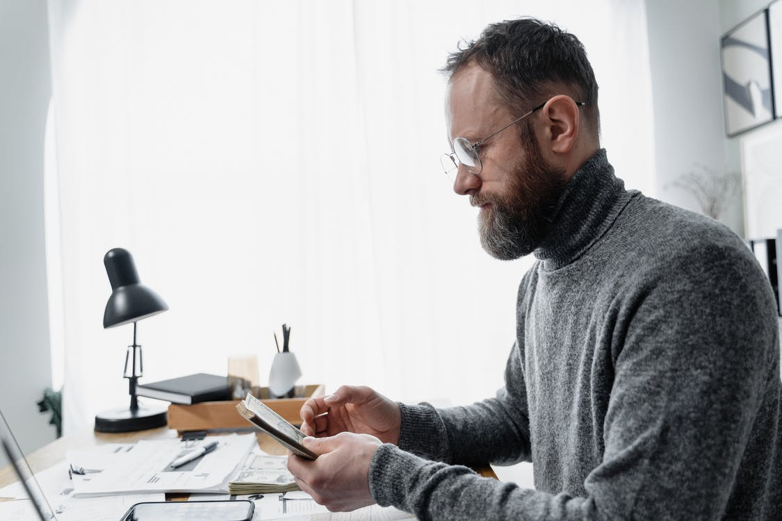 Free stock photo of accountant, accounting, adult