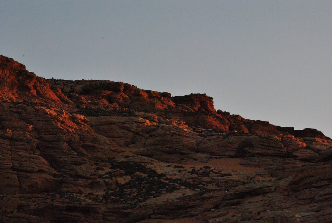 Free stock photo of brown, desert, maroon