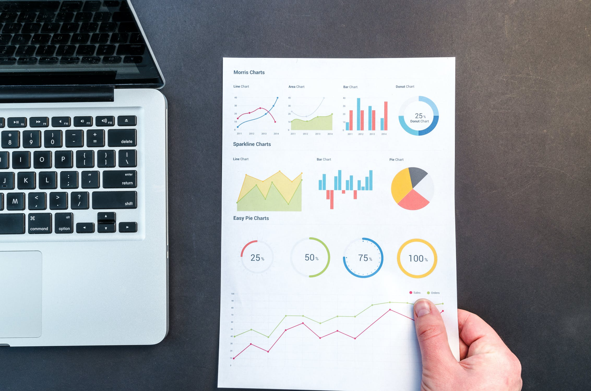 Impact data metrics blog img