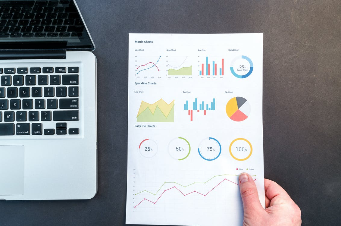 Безкоштовне стокове фото на тему «аналітика, графік, дані»