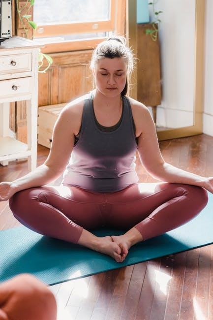 Right Way To Do Downward Dog Pose