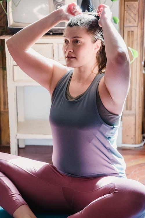 Kostnadsfri bild av aktivt slitage, fitness, fritid