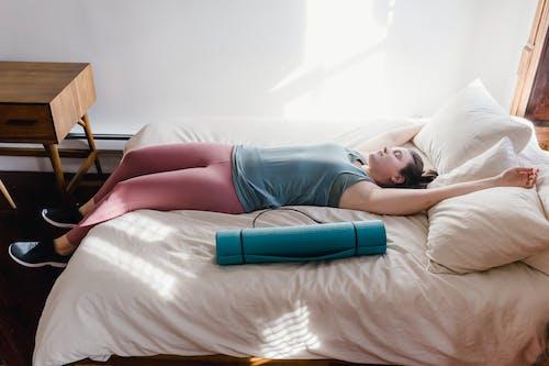 主动穿着, 休息, 公寓 的 免费素材图片