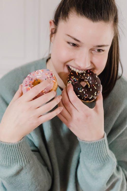 不良, 享受, 卡路里 的 免费素材图片