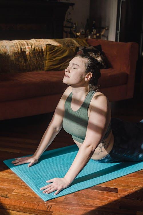 休閒, 伸展, 健康的生活型態 的 免费素材图片