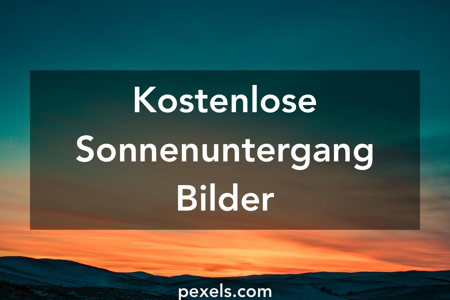 sonnenuntergang bilder pexels kostenlose stock fotos. Black Bedroom Furniture Sets. Home Design Ideas