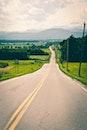 road, street, way