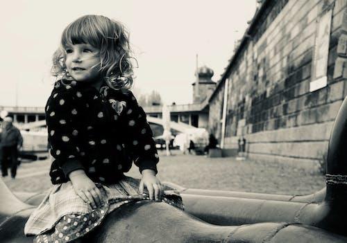 人, 兒童, 可愛, 喜悅 的 免费素材照片