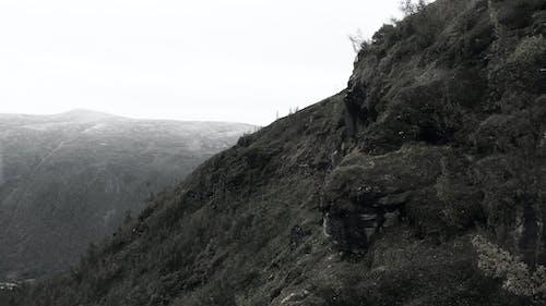 Gratis arkivbilde med eventyr, fjell, klatre