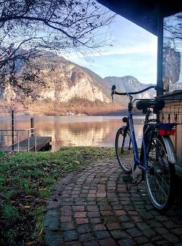 Free stock photo of landscape, nature, river, austria