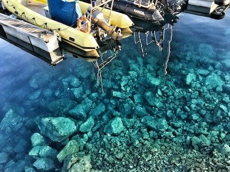 Free stock photo of sea, summer, boat, spain