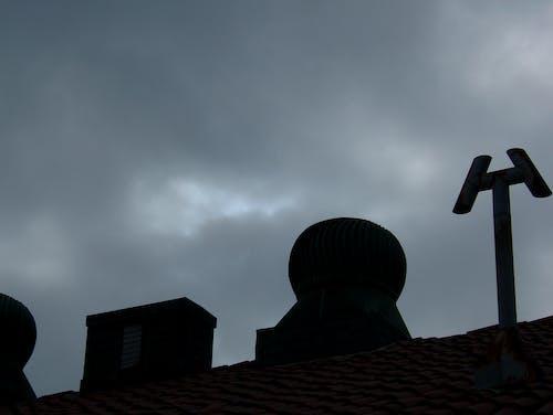 Free stock photo of dark sky, dramatic sky, sky