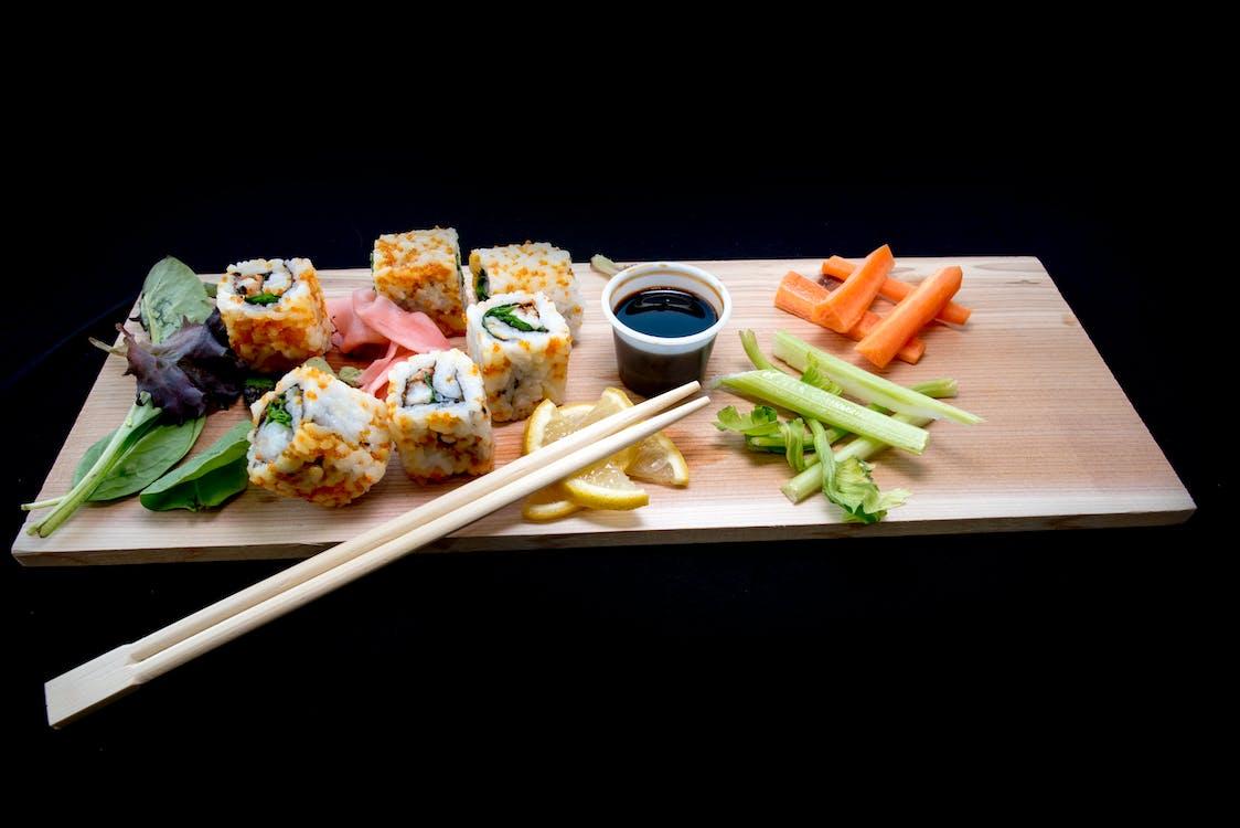 Free stock photo of asia, Asian, chop sticks