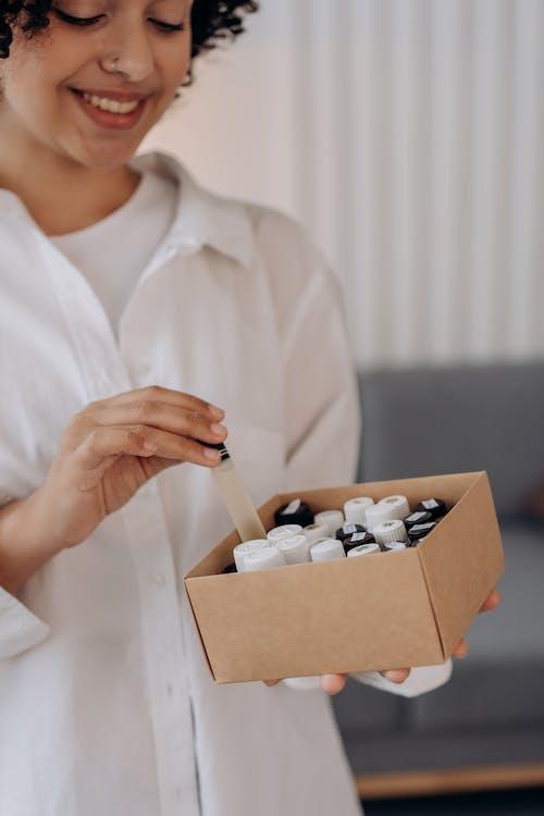 Бесплатное стоковое фото с антисептик, аромат, Ароматерапия