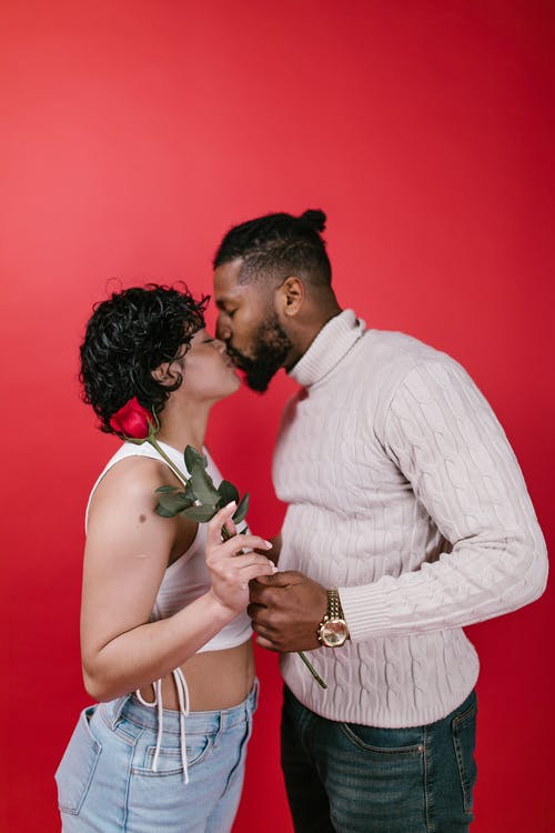 Fotos de stock gratuitas de afecto, amantes, amor