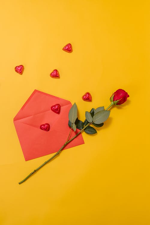 Fotos de stock gratuitas de amor presente, corazones, día de San Valentín