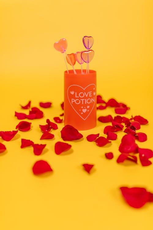 Fotos de stock gratuitas de amor presente, chucherías, chuches