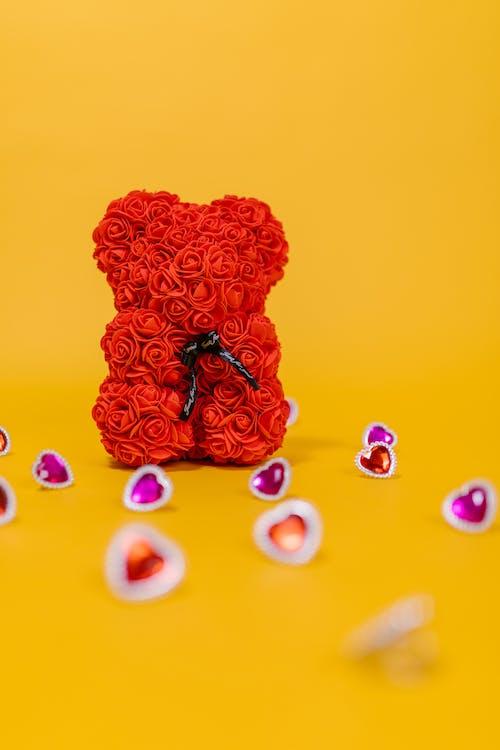 Gratis stockfoto met aandenken, bloemen, cadeau