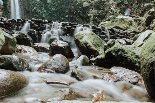 Fotos de stock gratuitas de cascada, curug, Indonesia