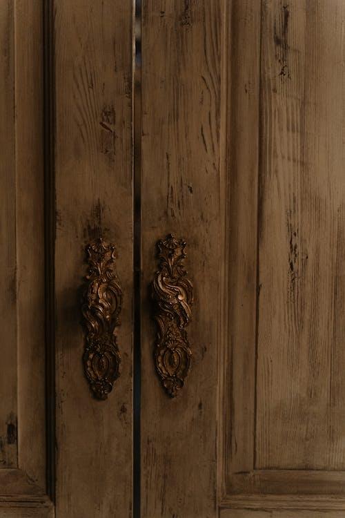 Ilmainen kuvapankkikuva tunnisteilla antiikki, lähikuva, ovi