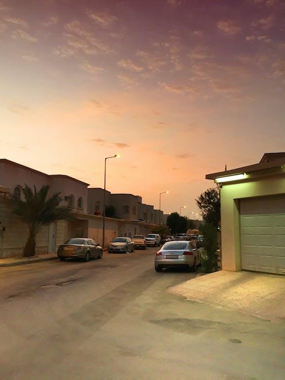 Free stock photo of arab area, car, cars